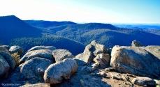 Booroomba Rocks
