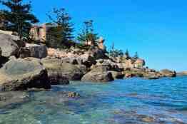 Florence Bay, Magnetic Island
