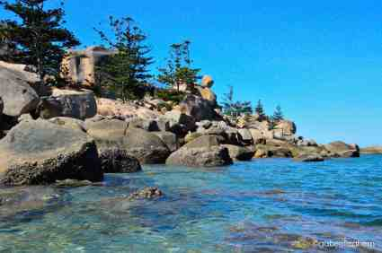 Florence Bay, Magnetic Island